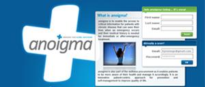anoigma